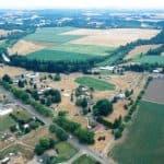 CFH Aerial Photo