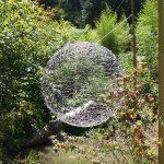 Ivan McLean bamboo sphere