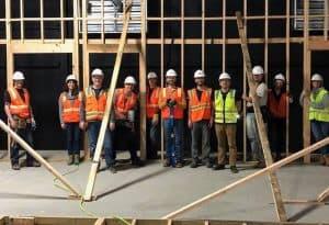 Washington Public Safety Volunteer group