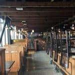 Titus Will Adaptive Reuse Project, Post-Renovation Interior