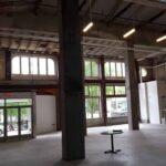 Pre-Renovaton Interior: Kinokuniya Portland Bookstore