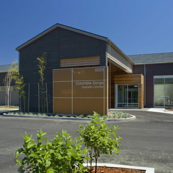 Columbia Gorge Surgical Center 2